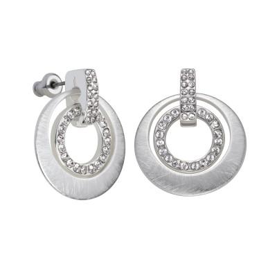 Ringe in Silber mit Steinen