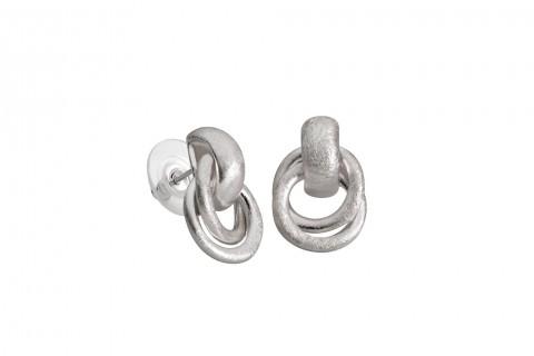 Silberne Ringe klein