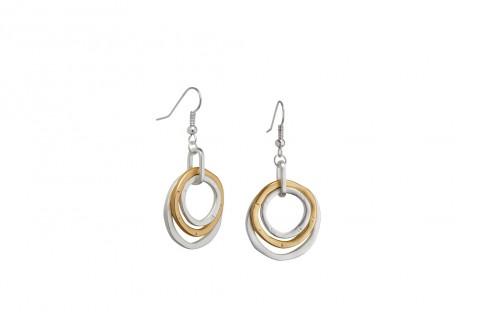 Ringe in Gold und Silber