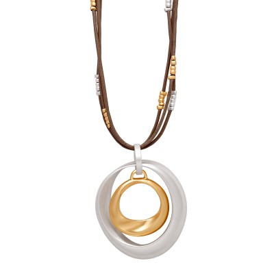 Ringe in silber und gold