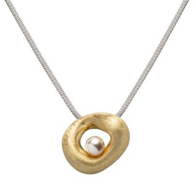 Perle im Sonnenkreis