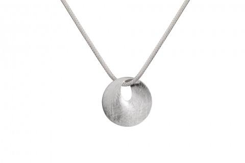 Silberkreis mit Scratch