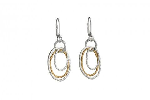 Feine Ringe in Silber und Gold